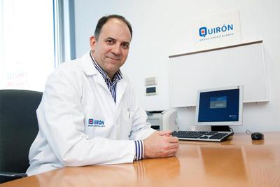 Doctor Solano
