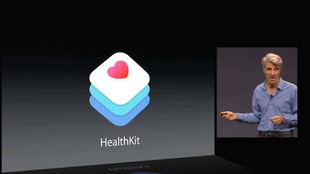 Healthkit de Apple