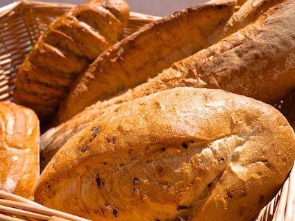 cuál es el mejor pan para diabéticos